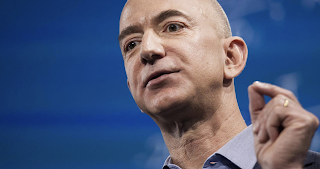 Bill Gates Or Jeff Bezos Could Be The World's First Trillionaire