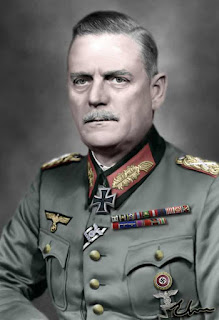 Wilhelm Keitel Color photos of German officers worldwartwo.filminspector.com