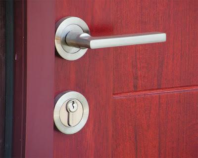 Tips Paling Gampang Memilih Handel Pintu Rumah Minimalis 4