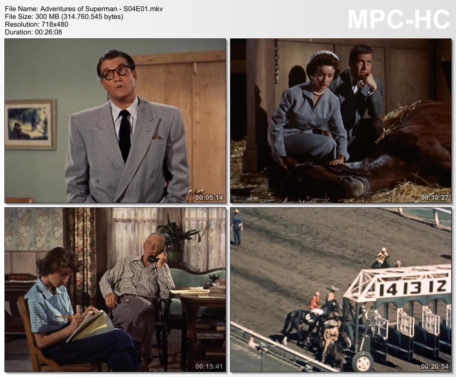 [size=14][b]AS AVENTURAS DO SUPER-HOMEM (SÉRIE PARA TV) – 1952-1958 3