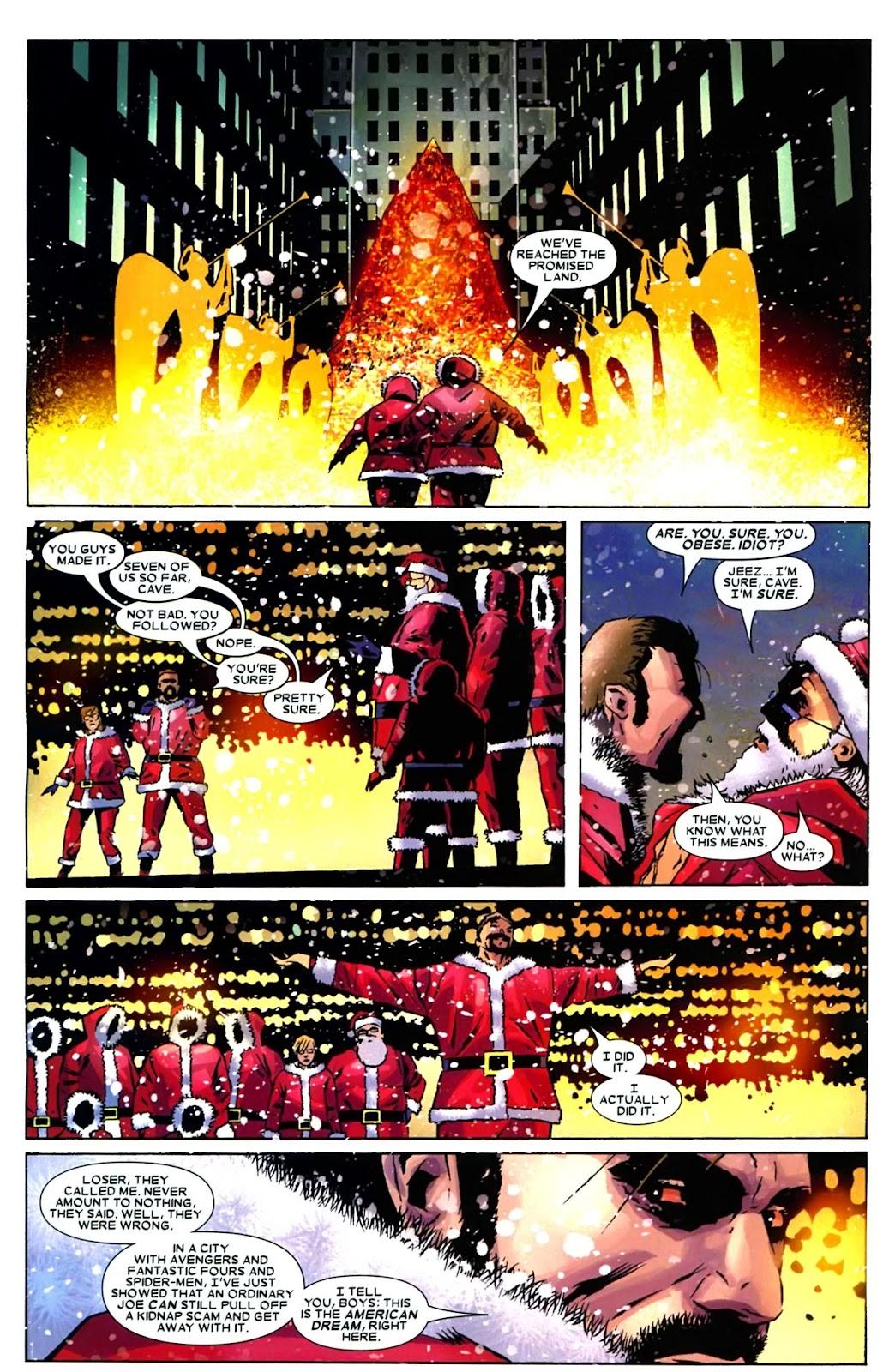 Read online Wolverine (2003) comic -  Issue #49 - 29