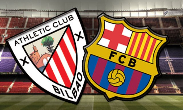 Barcelona - Athletic en vivo