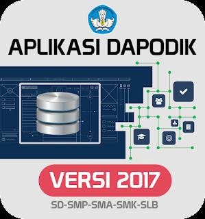 Download Rilis Terbaru Aplikasi Dapodik 2017