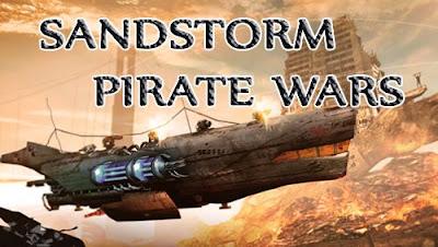 Sandstorm Pirate Wars MOD APK v1.19.2 Unlimited Energy