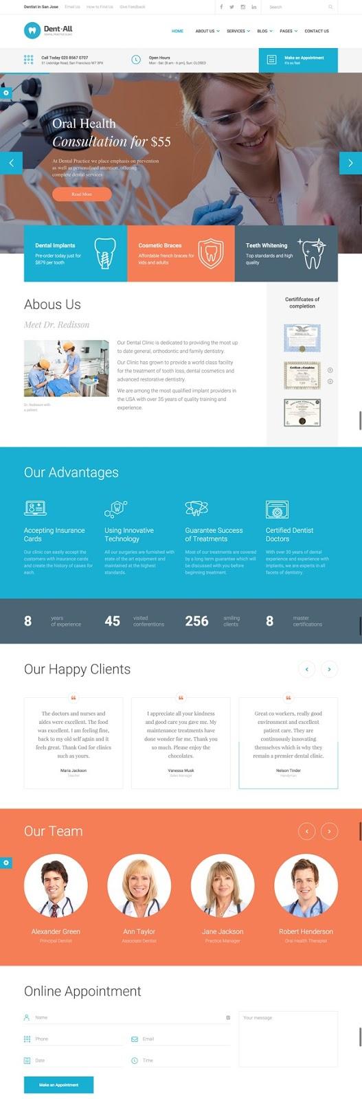 Best New Premium WordPress Themes