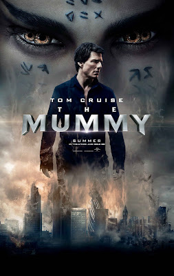 mumia film tom cruise