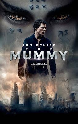 mumia film tom cruise