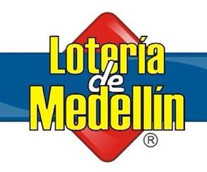 Extra de la Lotería de Medellín sábado 15 de diciembre 2018