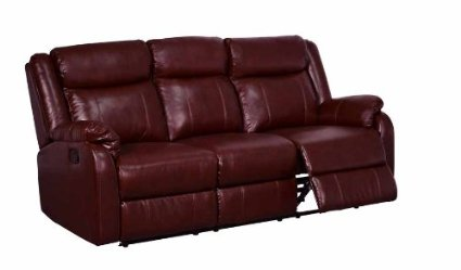 Online Sofa For Sale Red Leather Reclining Sofa