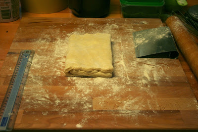 V E G A N D A D Easy Puff Pastry
