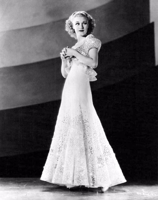 Rare Wedding Dresses
