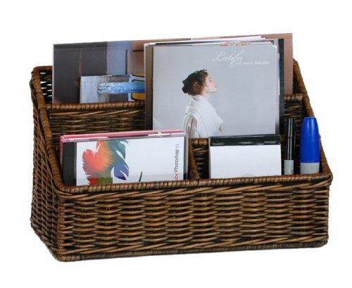 Basket Home Organization