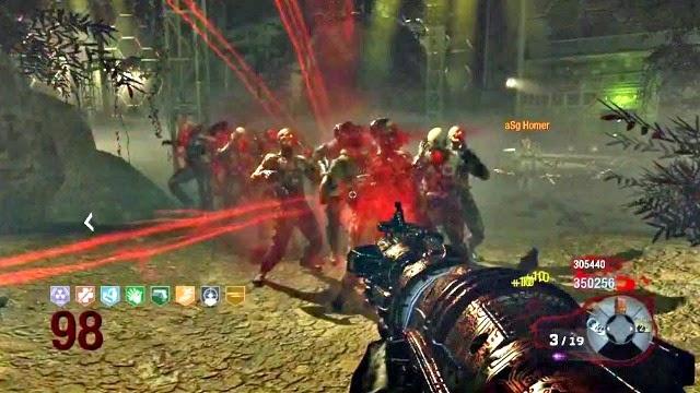 Call of Duty Black Ops 1 PC Games Screenshots
