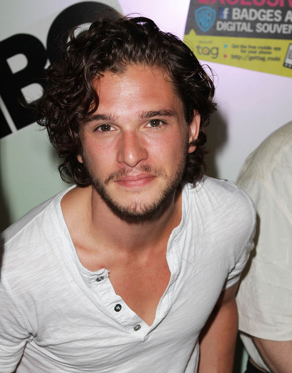 jon snow hair style kit harington hairstyles and curly hair pictures mane 2435