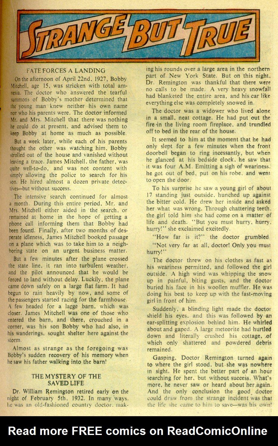Strange Adventures (1950) issue 198 - Page 17