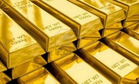 الذهب يصعد عالمياً لأعلى مستوى في ثلاثة أشهر.