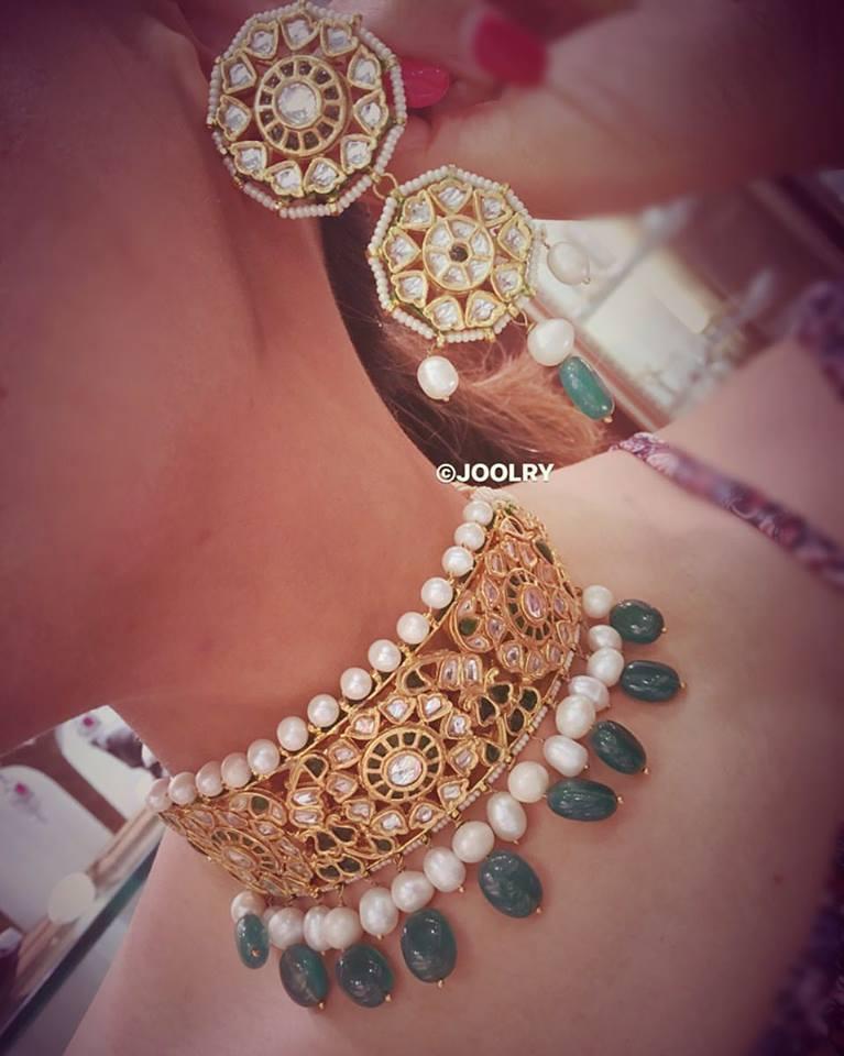 Tikli.in - Joolry Kundan and Silver Jewellery