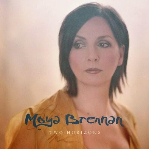 Moya Brennan - Two Horizons (2003)