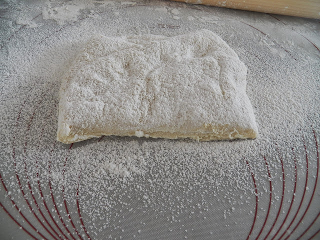 Kringle Dough