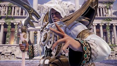 Soulcalibur 6 Game Screenshot 28
