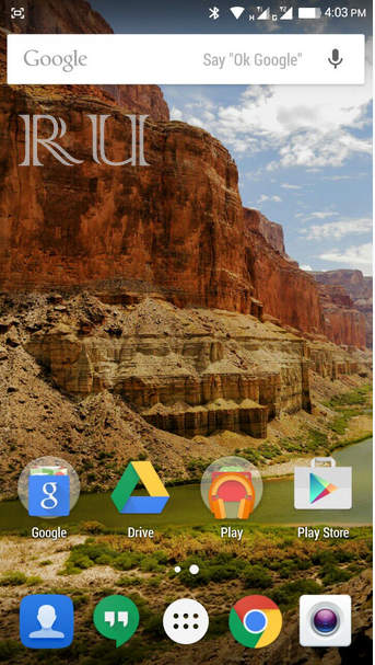 homescreen-and-icons-of-the-android-6.0-marshmallow-launcher