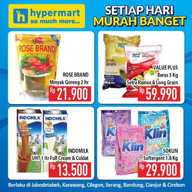 #Hypermart - #Promo #Katalog Hyper Diskon Periode 11 - 14 Maret 2019