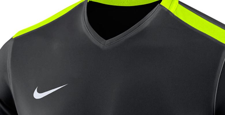 c8024e51d The new Nike Park Derby II 2018 teamwear jersey will be used for many  club s kits in the 2018-2019 season.