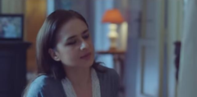 مسلسل اختفاء - بطولة نيللي كريم - رمضان 2018