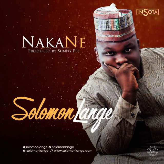 Music: Na Ka Ne [It Belongs To You] – Solomon Lange