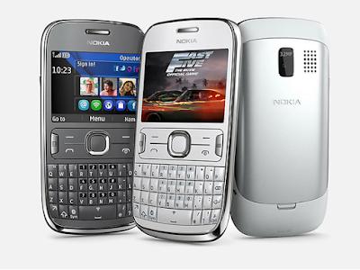 تحميل برامج والعاب نوكيا Nokia Asha 302