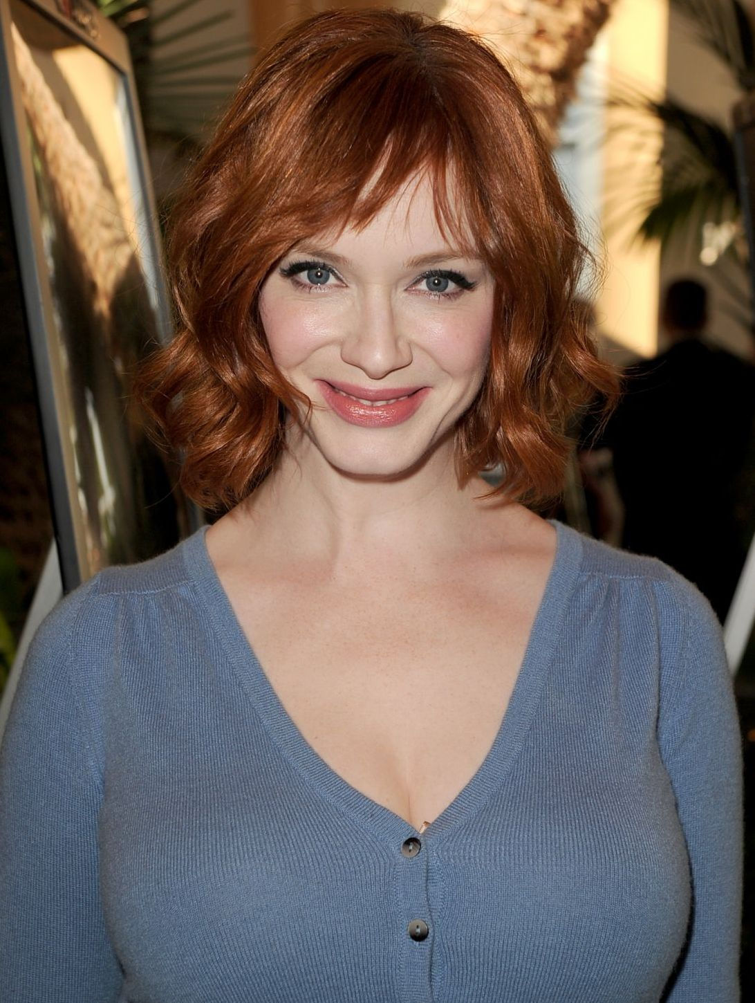 Christina Hendricks nude (25 foto) Sideboobs, YouTube, bra