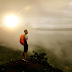 Saksikan Gerhana di Palangka Raya, Nikmati Juga Indahnya Bukit Tangkiling
