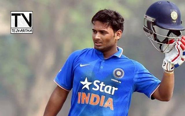 Rishabh Pant, Cricket News, Sports News, India Vs England, Rishabh Pant Indian ODI Squad, Delhi batsman, T20 series, Latest News, Ranji Trophy, Pant In Indian Team,