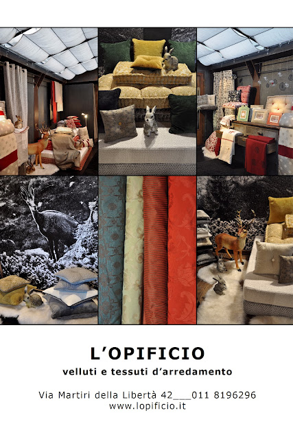 Torino for you l 39 opificio arredamento for Arredamento design torino