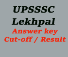 up-chakbandi-lekhpal-answer-key-upsssc-result-2015