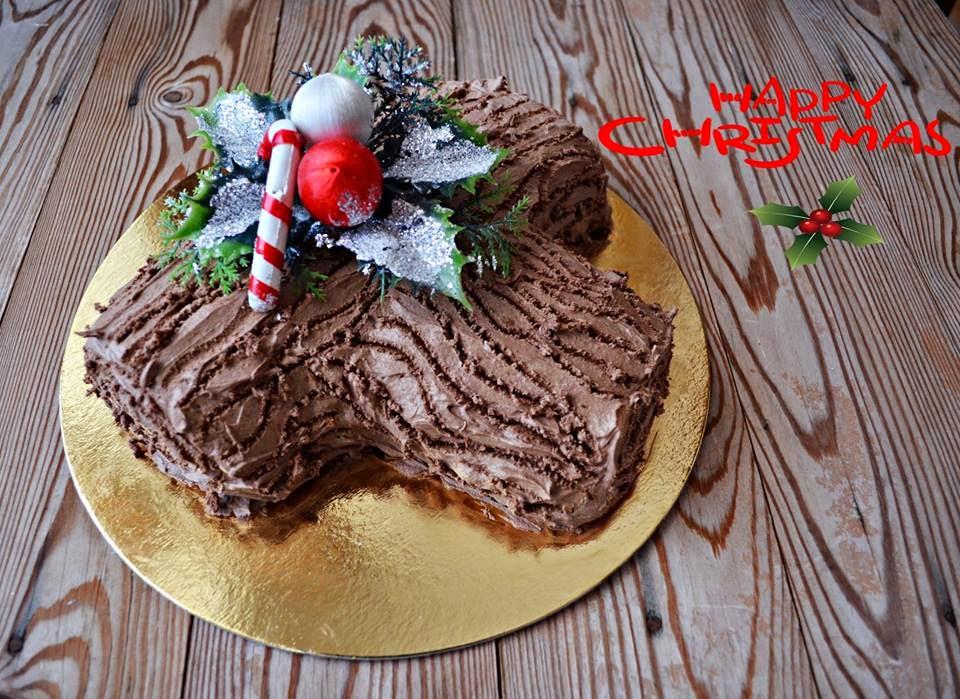 Tronchetto Di Natale Detto Fatto 2019.Tronchetto Di Natale