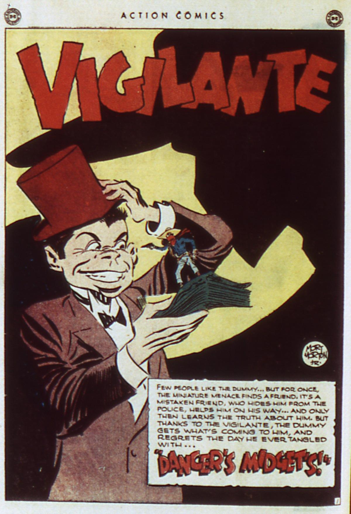 Action Comics (1938) 96 Page 23