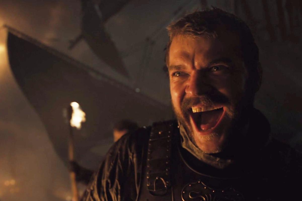 Euron Greyjoy en 'Stormborn'
