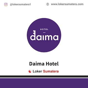 Lowongan Kerja Padang, Daima Hotel Juni 2021