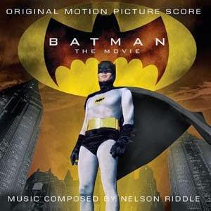 Pop Focus Batman Records Of The Sixties