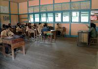 SMA Pesona Danau Lindung Empangau