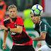 Palmeiras perde penal no último lance e cai de virada para o Sport