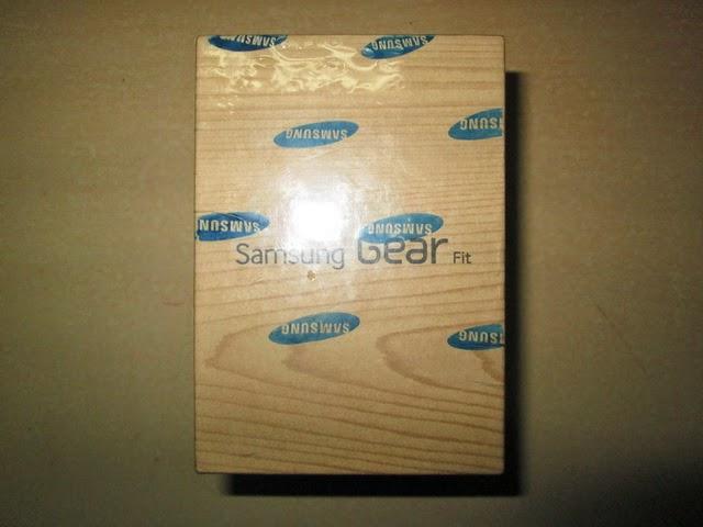 gadget outdoor Samsung Gear Fir