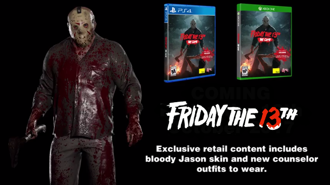 'Friday the 13th: Killer Puzzle' Just Slashed Its Way Onto ...