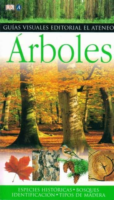 Arboles Guías Visuales DK El Ateneo