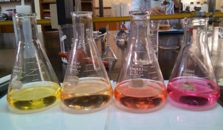 Penetapan Kadar NaCl dalam Garam Dapur Metode Argentometri Cara Volhard