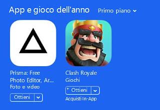 app e giochi migliori ios