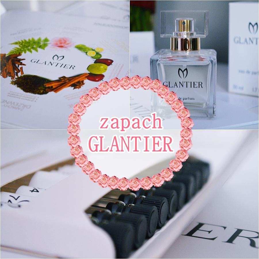 W ROLI GŁÓWNEJ... zapach GLANTIER - o tym jak przedłużyć trwałość naszych perfum?