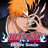 Belach Brave Souls  Apk MOD Increased Attack Terbaru Download Bleach Brave Souls v7.2.1 Apk Mega Mod Terbaru