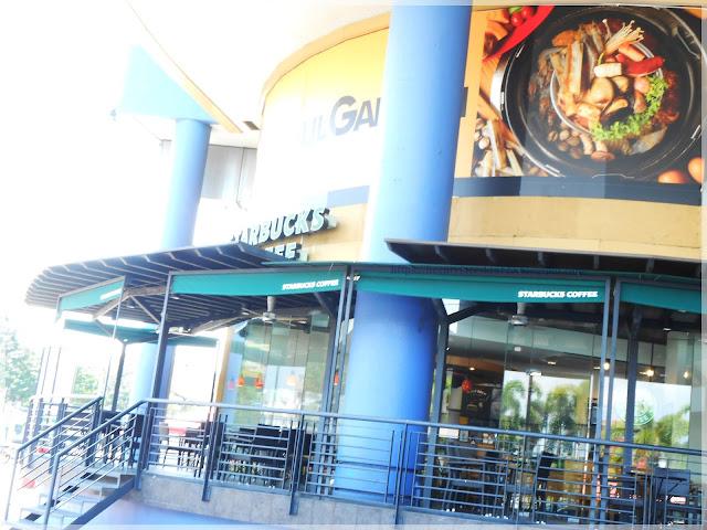 Berjaya Kuantan Mall, Malaysia
